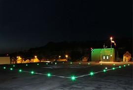 地面直升机停机坪3