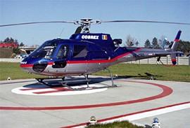 地面直升机停机坪4